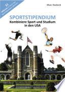 Sportstipendium in den USA