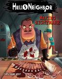 Waking Nightmare (Hello Neighbor, Book 2) Book