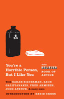 download ebook you\'re a horrible person, but i like you pdf epub