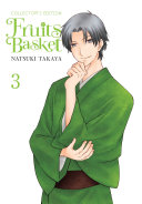 Fruits Basket Collector's Edition : when shigure takes tohru, yuki, and kyo...