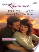 Outback Boss  City Bride Book PDF