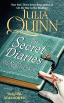 The Secret Diaries of Miss Miranda Cheever Book