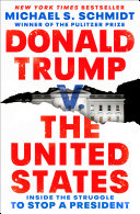 Donald Trump v. The United States Book