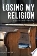 Book Losing My Religion