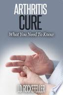 Arthritis Cure