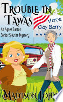 Trouble in Tawas Book PDF