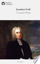 Delphi Complete Works of Jonathan Swift  Illustrated