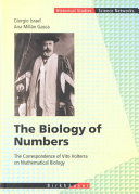 The Biology of Numbers
