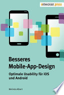 Besseres Mobile App Design
