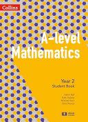 A  Level Mathematics Year 2