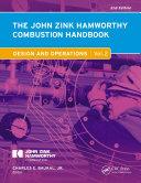 download ebook the john zink hamworthy combustion handbook, second edition pdf epub