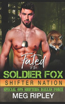 Fated To The Soldier Fox
