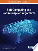 Handbook of Research on Soft Computing and Nature Inspired Algorithms