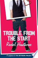 Trouble from the Start Book PDF