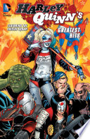 Harley Quinn s Greatest Hits