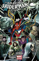 Amazing Spider Man Vol  5