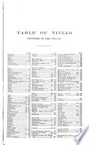 A Digest Of All The Cases In All The Reports Decided By All The Courts Relating To Magistrates Parochial Ecclesiastical Election Municipal And Criminal Law From 1856 To 1869