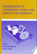 Mechatronics in Engineering Design and Product Development