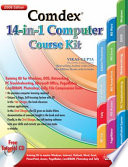 Comdex 14 In 1 Computer Course Kit  2008 Edition  With Cd