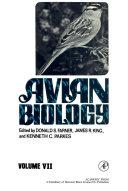 download ebook avian biology pdf epub