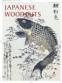 Japanese Wood Cuts