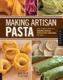 Making Artisan Pasta Book
