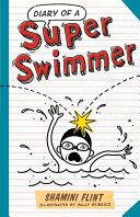 cover img of Diary of a Super Swimmer
