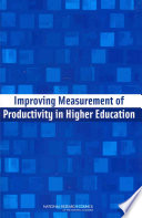 Improving Measurement of Productivity in Higher Education