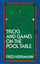 Tricks and Games on the Pool Table