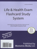 Life   Health Exam Flashcard Study System