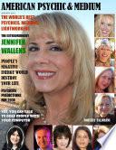 American Psychic & Medium Magazine, January 2018