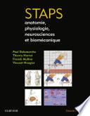 STAPS   anatomie  physiologie  neurosciences et biom  canique