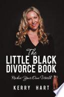 The Little Black Divorce Book