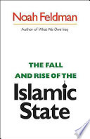 The Fall and Rise of the Islamic State Book Cover