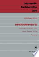 Supercomputer    90