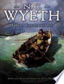 Great Illustrations by N  C  Wyeth