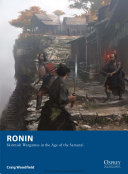 download ebook ronin pdf epub