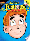 Archie's Funhouse Comics Double Digest #12 : a special mission along with...