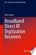 Broadband Direct RF Digitization Receivers