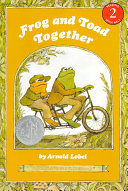 Frog and Toad Together Book and CD