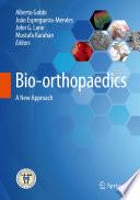 Bio orthopaedics