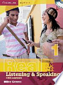 Real Listening   Speaking 1  Edition with Answers and Audio CD