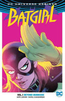 Batgirl Vol  1  Rebirth