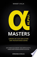 Alpha Masters
