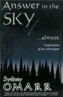 Answer in the Sky    Almost Book PDF