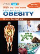Handbook Of Obesity Volume 2