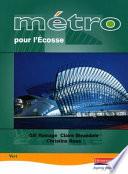 Metro Pour L'Ecosse