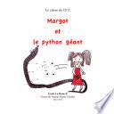 Margot Et Le Python G Ant