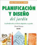 Planificacion y diseno del jardin