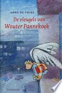 De vleugels van Wouter Pannekoek